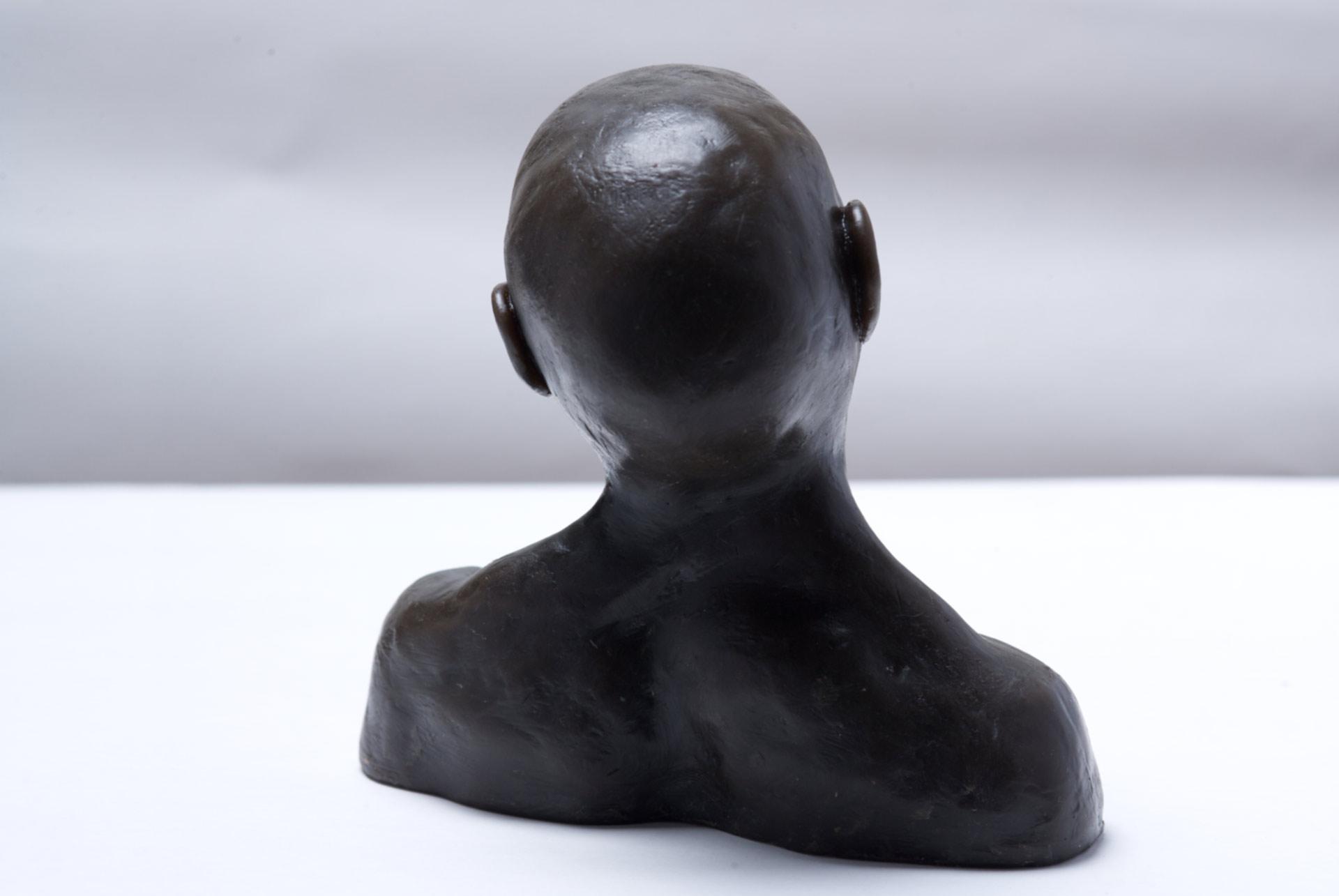 Moshe Y. Sculpture